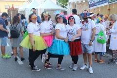 Clown-runners